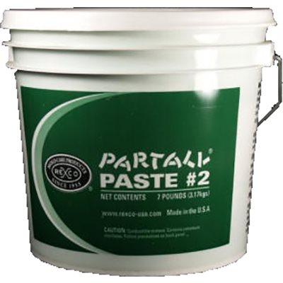 Partall Paste #2