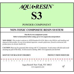 S3 - Powder Component