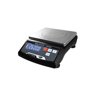 My Weigh i-2600