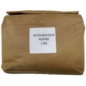 Accélérateur pour Plâtre