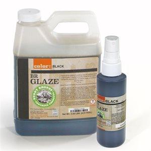 Glacis - Black