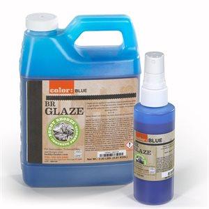 Glacis - Blue