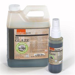 Glacis - Olive