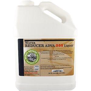 Adva 555 - Water Reducer (Plasticizer)
