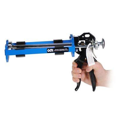Pistolet manuel