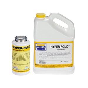 Hyper-Folic